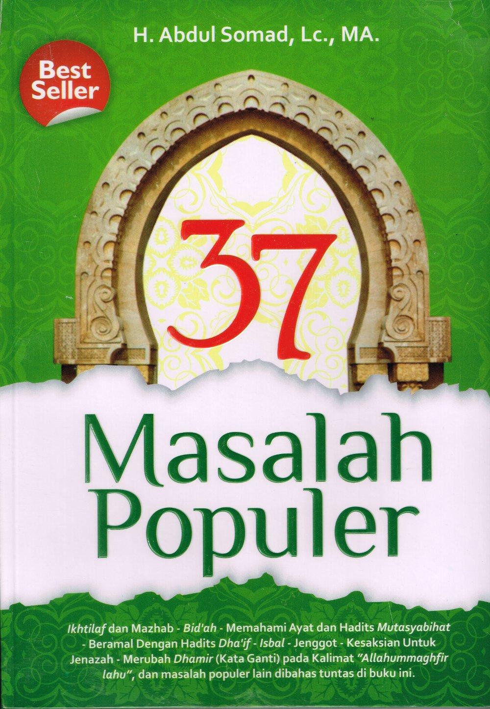 37_Masalah_Populer