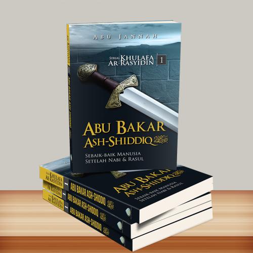 Abu-Bakar